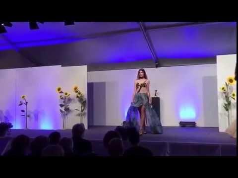 "Susanna Silicani Sfilata ""Modarte"" 2017"