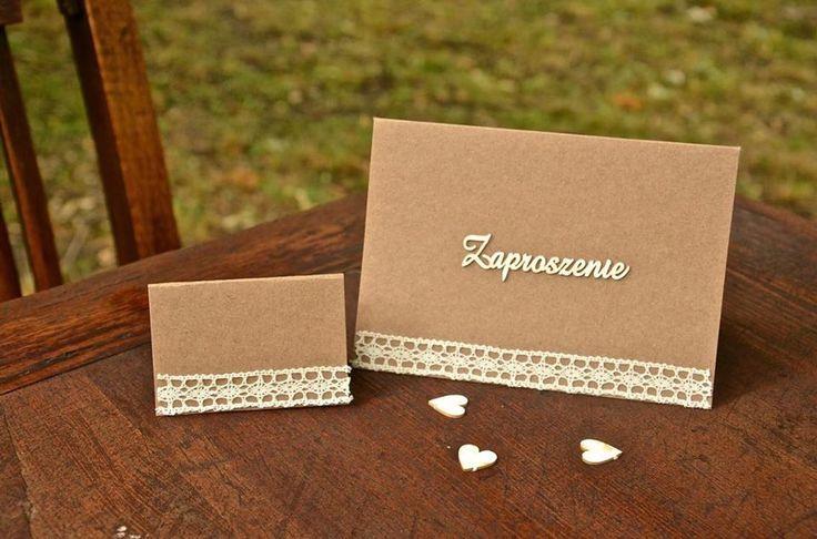 #wedding #day #paper #decorations #invitations #style #boho #eco #stationery #bride #groom #wesele #ślub #zaproszenia #styl #papeteria #pannamłoda #panmłody