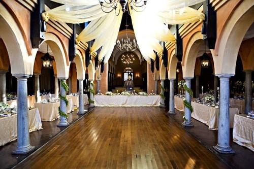 Avianto: Ballroom & Fireside Room