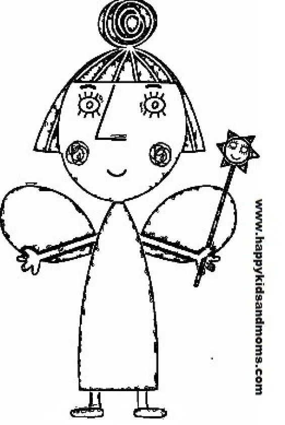 Ben And Holly Coloring Pages Ben And Holly Little Kingdom Pictures Ben And Holly Coloring Pages Free Printable Coloring Pages