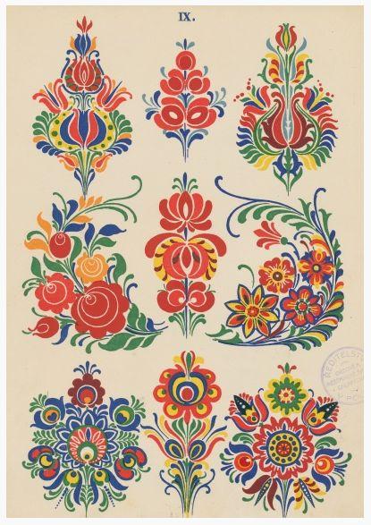 bloem tsjechisch