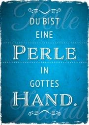 PK In Gottes Hand