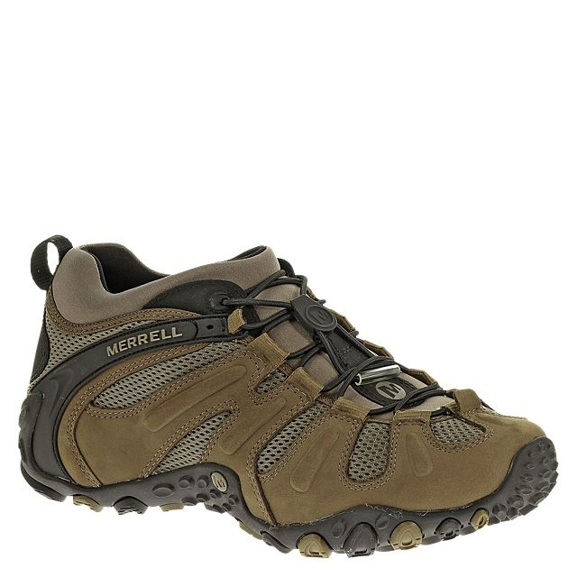 Merrell Men's Chameleon Prime Stretch Hiking Shoe, Size: 13 M, Kangaroo