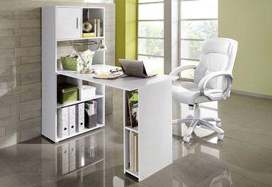 Schreibtisch, Maja Möbel, »Mini-Office«