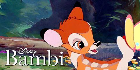 Bambi - Movie Home