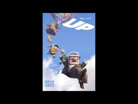 """Stuff We Did"" - Up Soundtrack"
