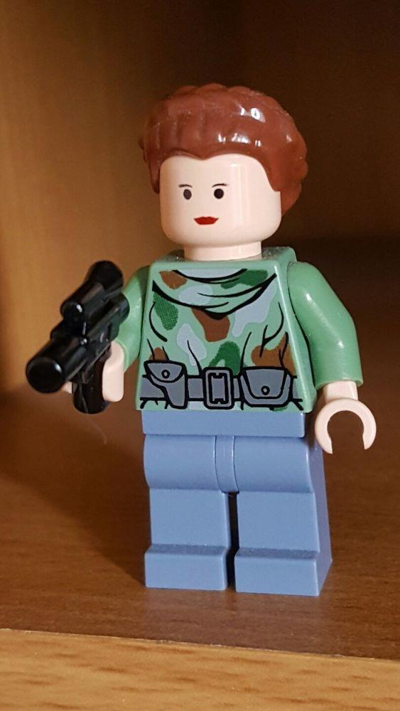 Star Wars 75225 LEGO minifigure Elite Praetorian Guard - sw989