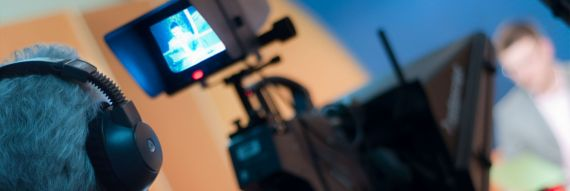 Corporate and Media Training from the Television Training Academy