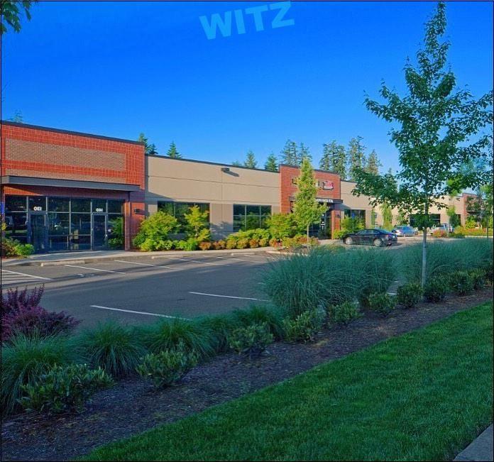 Wilsonville Road Business Park. . . . EIN… –