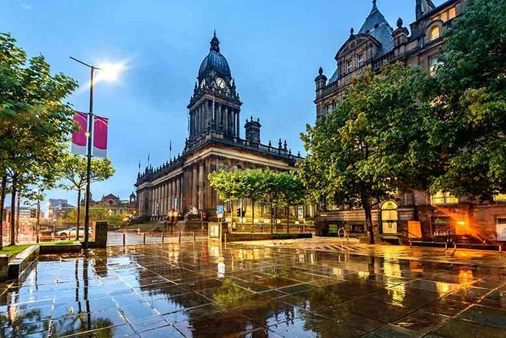 Discount UK Holidays 2017 Leeds Hotel, Breakfast & 2-Course Las Iguanas – perfect night out £69pp (from OMGhotels.com) for an overnight Leeds stay with breakfast and two-course dinner at Las Iguanas, £79pp to upgrade to 4* hotel!