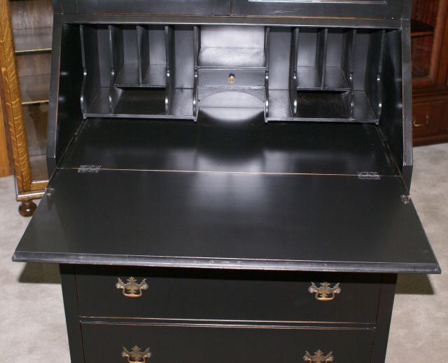painted queen anne furniture   Secretary 18 Click here to view all of of  Secretary desks. 16 best Queen Anne Furniture Inspiration images on Pinterest