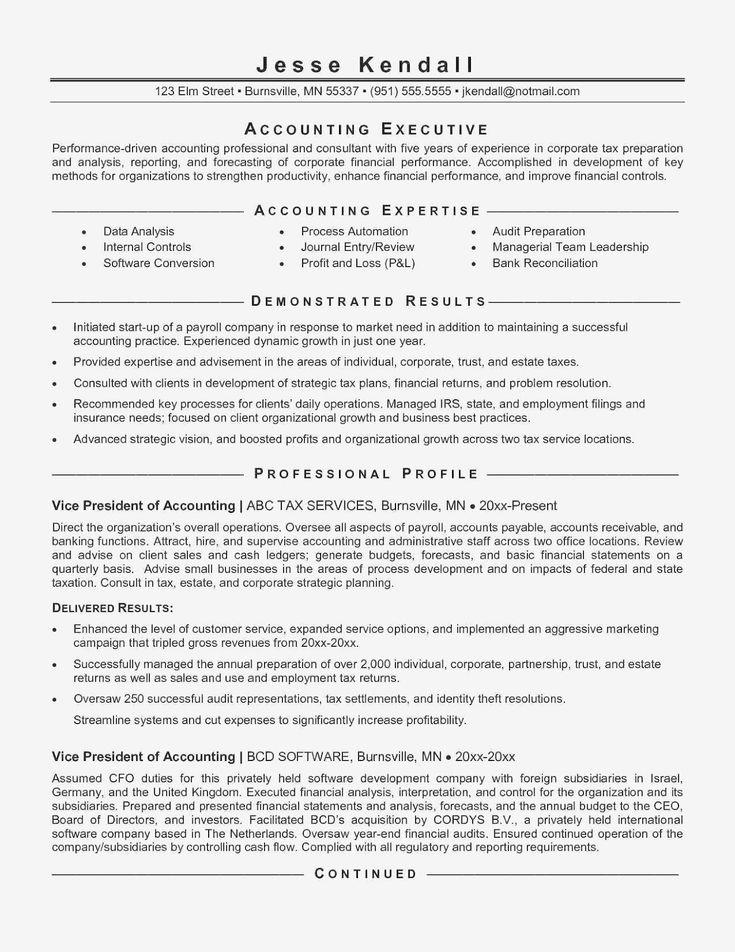 Account clerk resume sample 2019 resume examples 2020 beste