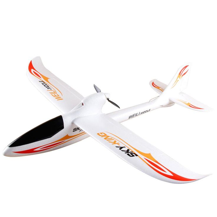 Mini WLtoys F959 Sky King 2.4G 3CH RC Aircraft Fixed-wing Radio Control Aircraft Glider RC toys