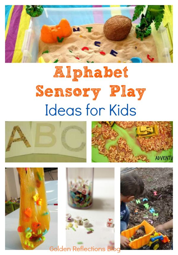multi sensory handwriting activities for kids