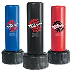 Best Free Standing Punching Bags – Reviews and Buyer's Guide  Century Wavemaster XXL Free Standing Punching Bag – Best for all    Read more http://musclerig.com/best-free-standing-punching-bags