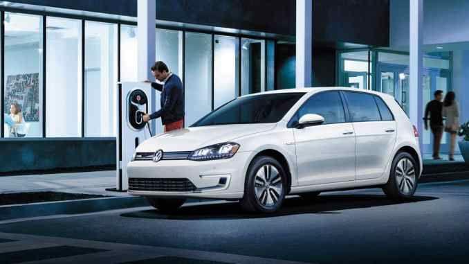 VW Comienza Instalaciones de Estaciones de Carga Rápida