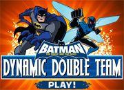 Batman Dynamic Double Team   juegos de pelea - jugar online gratis
