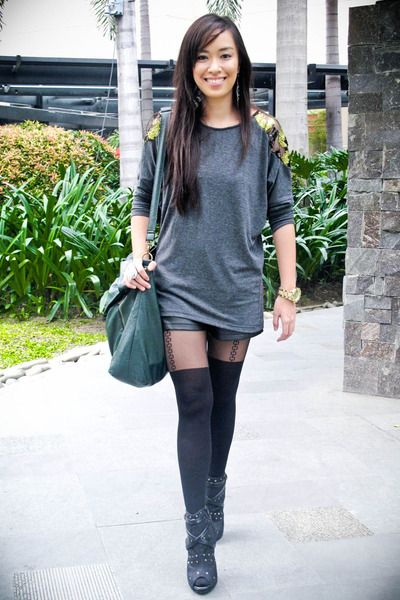 imaginary thigh high boots trendy discover