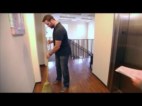 LA Kings Forward Dustin Penner's New Job