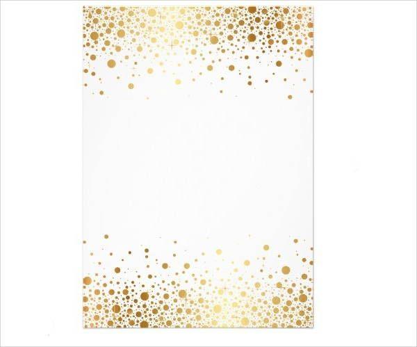 blank wedding invitation templates
