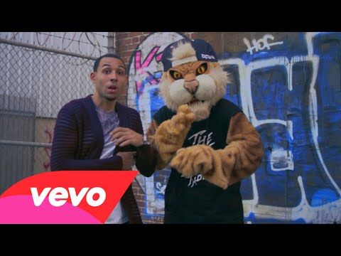 Dawin - Just Girly Things – (Official Music Video) - YouTube