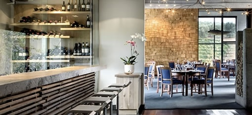 winetimes.co.za - Tokara Restaurant Putting Fine Cuisine on the Map.  by @juan_locke