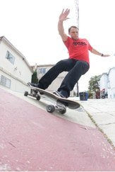 Carver... C7 Truck and Skateboards