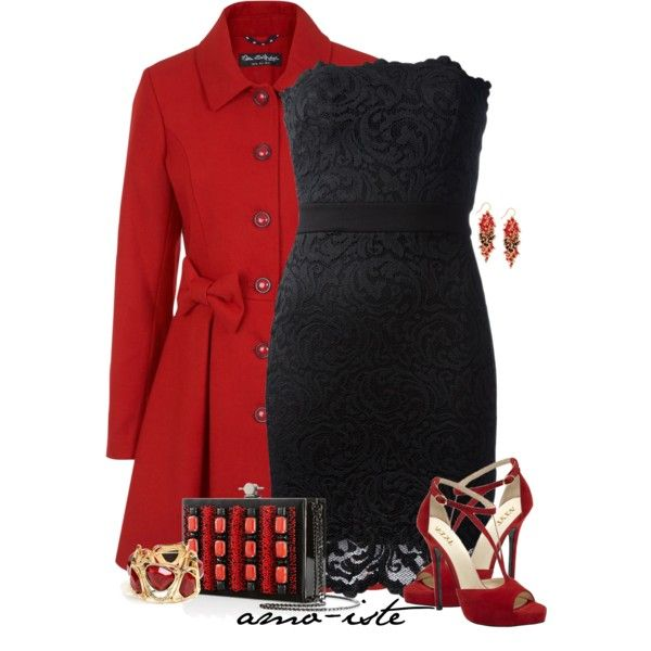 """Love the Shoes"" by amo-iste on Polyvore"