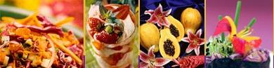 Kurs om Raw Food og Supermat