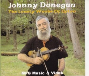 Johnny Donegan :: The Lonely Woods Of Upton