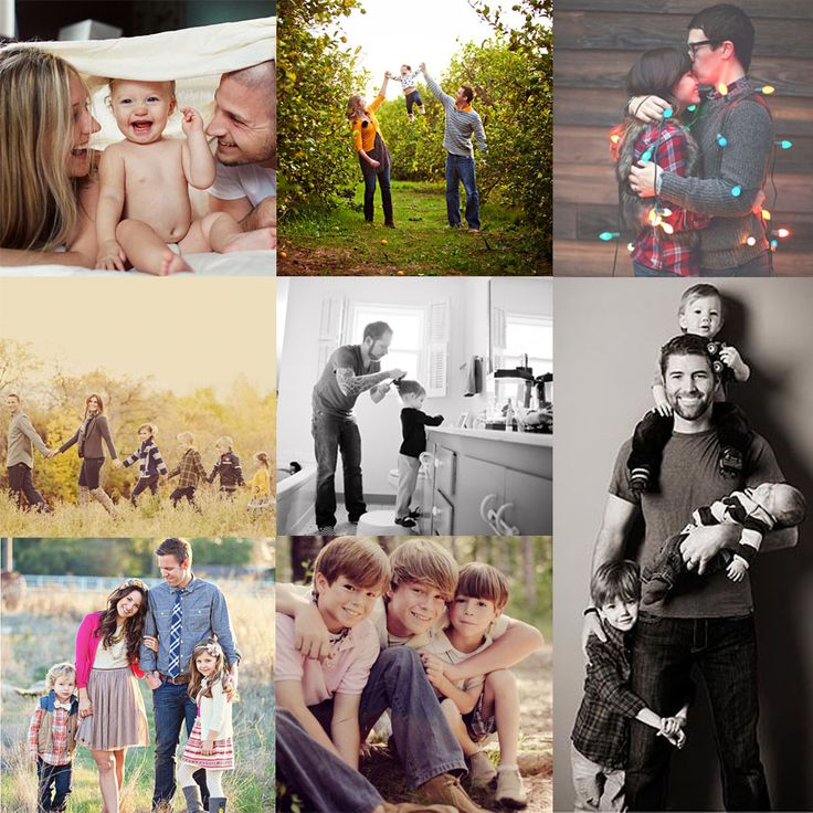 Great roundup of family pictures idea from the blog, check it out!