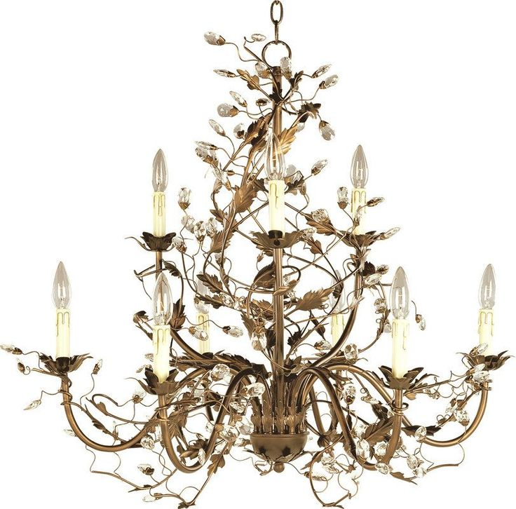 97 best Chandeliers images on Pinterest | Crystal chandeliers ...