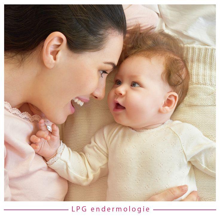 Doğum sonrası 6 haftalık periyodun sonunda LPG Endermologie tekniği ile formunuza kavuşabilirsiniz. Ayrıca, bu teknik emzirme dönemi için sakınca oluşturmaz.