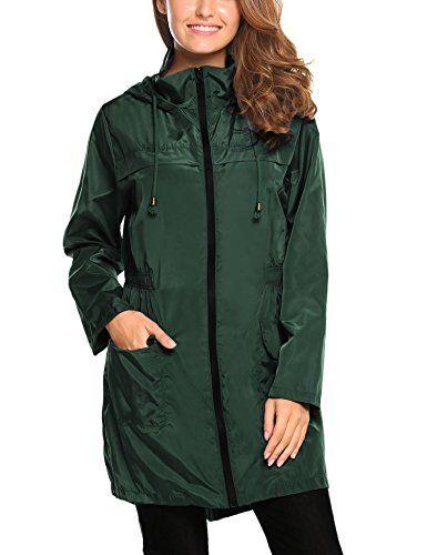 Veste manteau demi saison femme