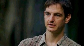 """William Mapother (Ethan Rom on """"LOST"""") is my new guilty pleasure. IDEK."""