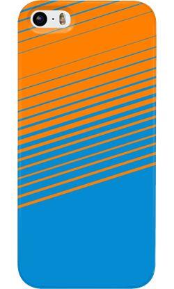 Samba Orange fra Imageware. Om denne nettbutikken: http://nettbutikknytt.no/imageware/