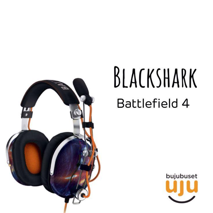 Blackshark Battlefield 4 IDR 1.699.999