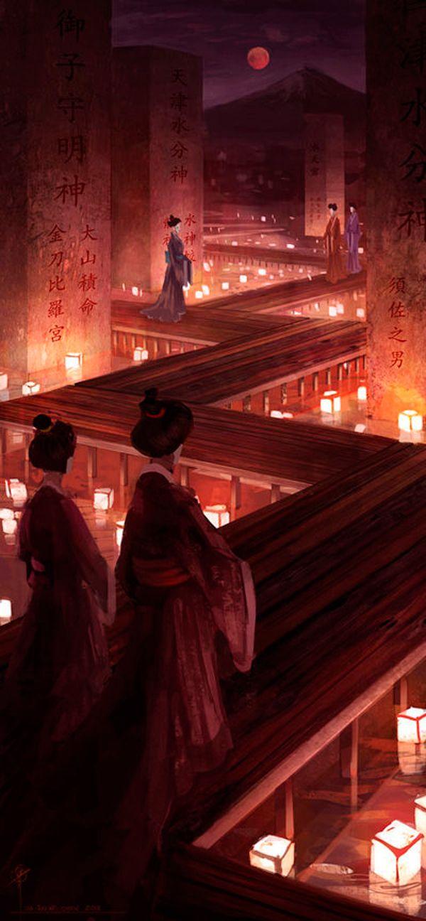 The Art Of Animation, Ian Jun Wei Chiew