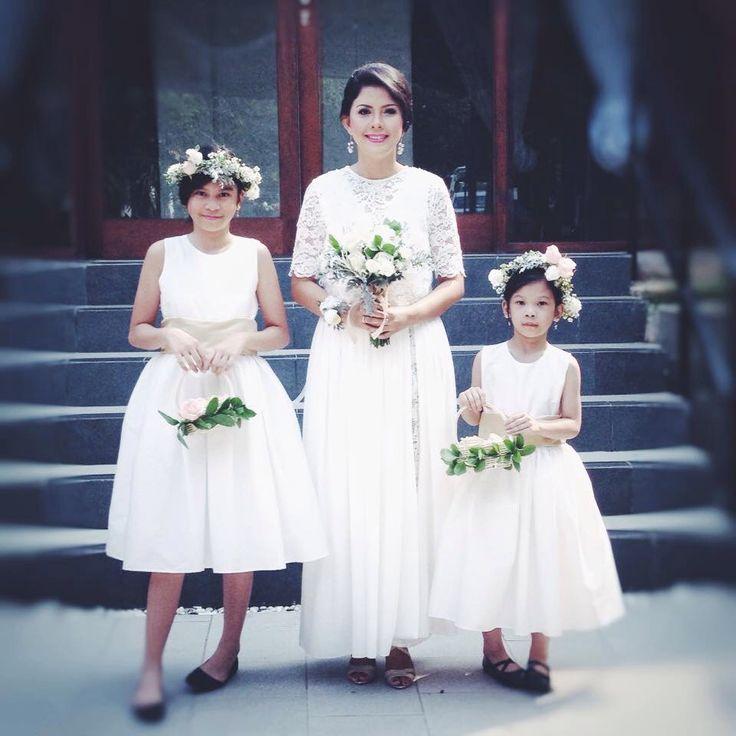 Riri wedding