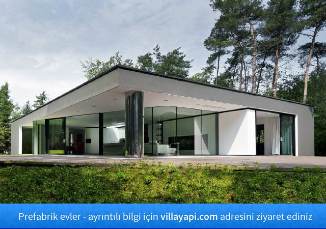 198 best Prefabrik ev images on Pinterest Mansions, Villa and Villas