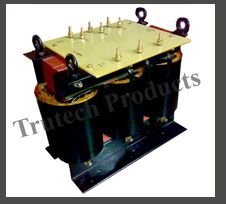 Features And Capacities Of Three Phase Transformer