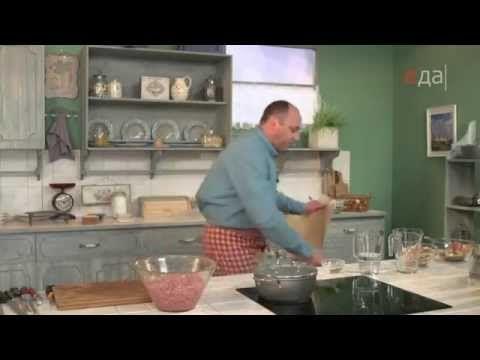 Как сделать котлеты сочными мастер-класс от шеф-повара / Илья Лазерсон / Полезные советы - YouTube