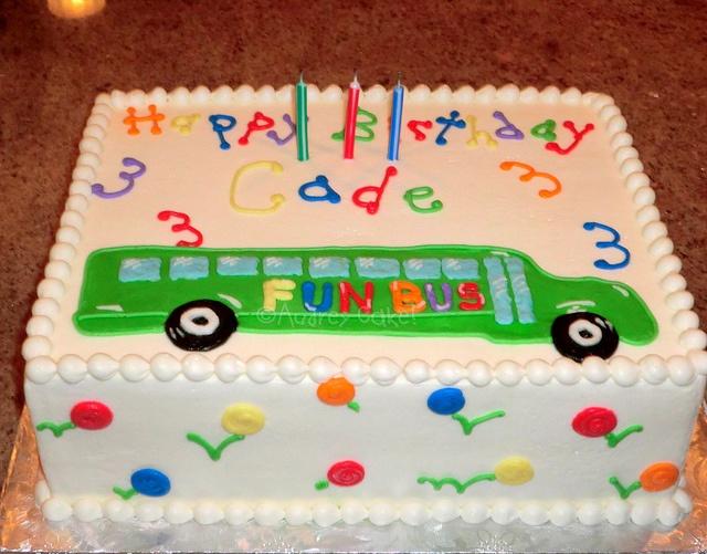 Birthday Cakes Joplin Mo