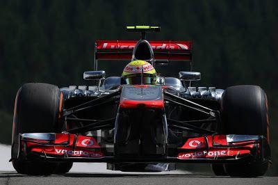 MAGAZINEF1.BLOGSPOT.IT: Sergio Perez si prepara al riscatto per Monza