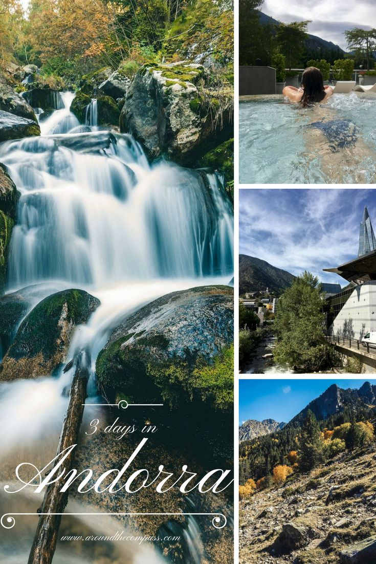 Andorra is one of the smallest countries in Europe, situated in the heart of the Pyrenees and bordered by Spain and France. There are plenty of activities to keep you busy during your visit. Hiking in Andorra | Shopping in Andorra | Relaxing in Andorra | Caldea Thermal Centre | Andorra la Vella | Things to do in Andorra | Things to visit in Andorra | Eat and drink in Andorra