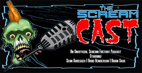 The Scream Cast – Episode 42: Tales From The Crypt & Vault Of Horror