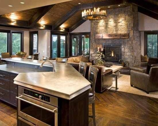 I want this kitchen!