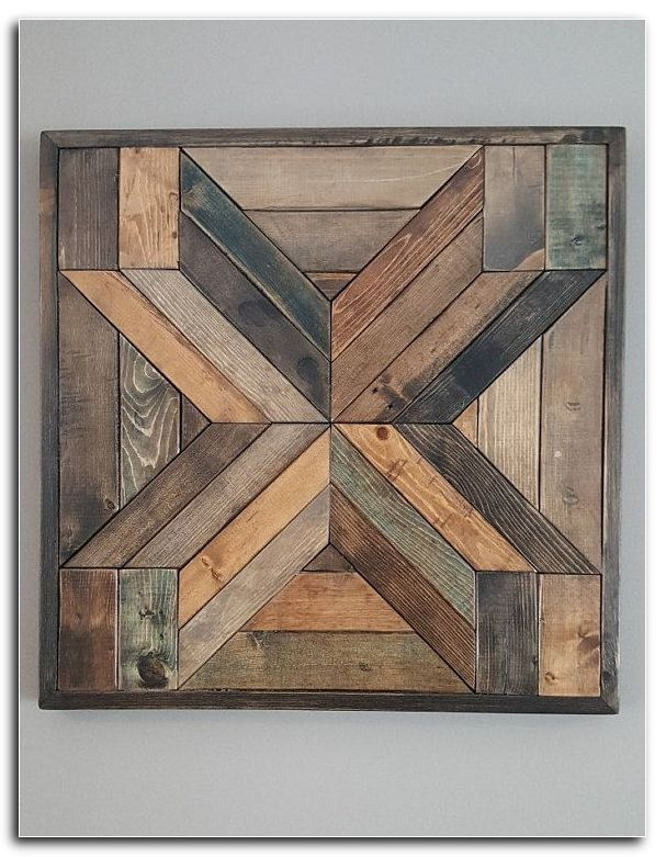 Wood Project Plans For Woodworking Adams Easy Woodworking Projects Rustic Wood Wall Art Rustic Wood Walls Reclaimed Wood Wall Art
