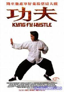 Phim Tuyệt Đỉnh Kungfu
