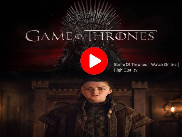 Game Of Thrones | Watch Online | High Quality        End your suspicion and just go through the episode to know where things are going. You have good news to rejoice. If you are among those who are eagerly waiting for its season-7 Game Of Thrones, watch it live here. Particularly, the relationship between Jon and Sansa is interesting one to watch out this season. The actors have become very talented as they also have grown up with the show. Watch Online at…